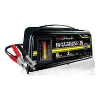 Schumacher Manual / Dual Rate Battery Charger from Blain's Farm and Fleet