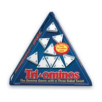 Pressman Tri-Ominos Game from Blain's Farm and Fleet