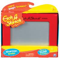 Etch A Sketch Classic Etch A Sketch from Blain's Farm and Fleet
