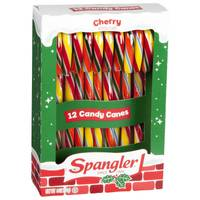 Spangler Cherry Candy Canes from Blain's Farm and Fleet