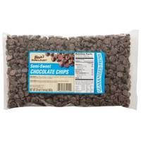 Blain's Farm & Fleet Semi-Sweet Chocolate Chips from Blain's Farm and Fleet