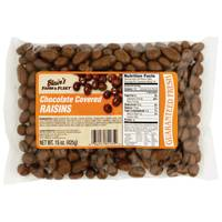 Blain's Farm & Fleet Chocolate Covered Raisins from Blain's Farm and Fleet