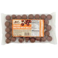 Blain's Farm & Fleet Chocolate Malted Milk Balls from Blain's Farm and Fleet