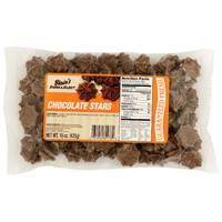 Blain's Farm & Fleet Chocolate Stars from Blain's Farm and Fleet