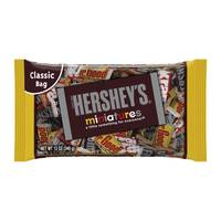 Hershey's Assorted Mini Candy Bars from Blain's Farm and Fleet