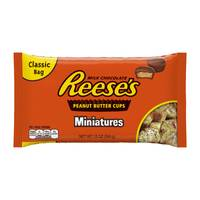 Reese's Mini Peanut Butter Cups from Blain's Farm and Fleet