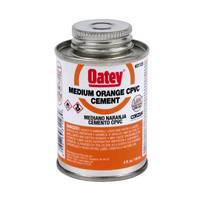 Oatey CPVC Medium Orange Cement from Blain's Farm and Fleet