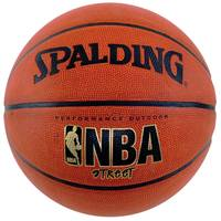 Spalding Official NBA Streetball Basketball from Blain's Farm and Fleet
