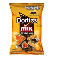 Doritos Taco Explosion Mix from Blain's Farm and Fleet