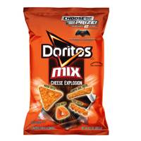 Doritos Cheese Explosion Mix from Blain's Farm and Fleet