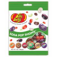 Jelly Belly Soda Pop Shoppe Jelly Beans Bags from Blain's Farm and Fleet