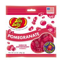 Jelly Belly Pomegranate Jelly Beans from Blain's Farm and Fleet