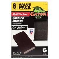 Gator Multi-Surface Sanding Sponge from Blain's Farm and Fleet