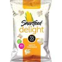 Smartfood Delight White Cheddar Popcorn from Blain's Farm and Fleet