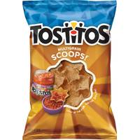 Tostitos Multigrain Scoops Tortilla Chips from Blain's Farm and Fleet