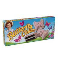 Little Debbie Butterfly Cakes from Blain's Farm and Fleet