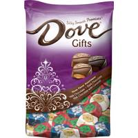 Dove Assorted Solid Chocolate Gifts from Blain's Farm and Fleet