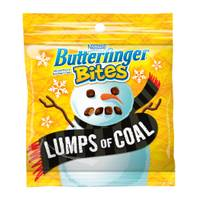 Nestle Butterfinger Lumps of Coal from Blain's Farm and Fleet
