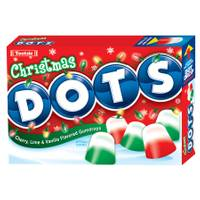 Tootsie Roll Christmas Dots Candy from Blain's Farm and Fleet