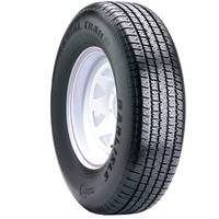 Carlisle Tire & Wheel Company Radial Trail Trailer Tire from Blain's Farm and Fleet