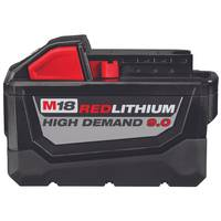 Milwaukee M18 Red Lithium High Demand 9.0 Battery from Blain's Farm and Fleet