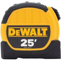 DEWALT 25' Tape Measure from Blain's Farm and Fleet