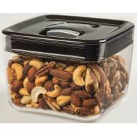 Blain's Farm & Fleet Deluxe Mixed Nuts in Acrylic Jar w/Snap Lid from Blain's Farm and Fleet