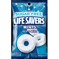 Lifesavers Sugar Free Pep-o-mint from Blain's Farm and Fleet
