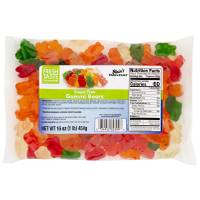 Blain's Farm & Fleet Sugar Free Gummi Bears from Blain's Farm and Fleet