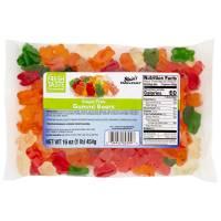 Blain's Farm & Fleet Sugar Free Gummi Bears from Blain's Farm and Fleet