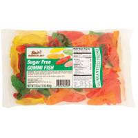 Blain's Farm & Fleet Sugar Free Gummi Fish from Blain's Farm and Fleet
