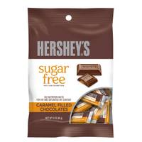 Hershey's Sugar-Free Caramel Milk Chocolate from Blain's Farm and Fleet