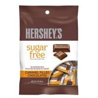 Hershey's Sugar-Free Caramel Milk Chocolate from Blain's Farm and Fleet