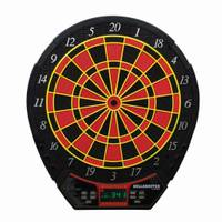 Arachnid Voyager Electronic Dartboard and Darts from Blain's Farm and Fleet