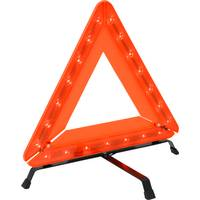 Victor LED Lighted Emergency Warning Triangle from Blain's Farm and Fleet