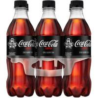 Coca-Cola Coke Zero 6-Pack from Blain's Farm and Fleet