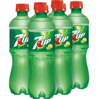 7Up Original - 6 Pack from Blain's Farm and Fleet