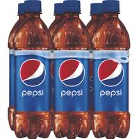 Pepsi 16.9 oz Pepsi - 6 Pack from Blain's Farm and Fleet