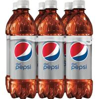 Pepsi Diet Pepsi - 6 Pack from Blain's Farm and Fleet
