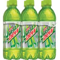 Mountain Dew Diet Soda - 6 Pack from Blain's Farm and Fleet