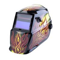 Lincoln Electric Blaze Welding Helmet from Blain's Farm and Fleet
