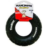 Mammoth Tirebiter Mini Chew Toy from Blain's Farm and Fleet