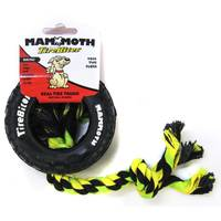Mammoth TireBiter Chew Toy from Blain's Farm and Fleet