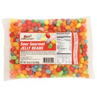 Blain's Farm & Fleet Sour Gourmet Jelly Beans from Blain's Farm and Fleet