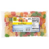 Blain's Farm & Fleet Sour Gummi Bears from Blain's Farm and Fleet