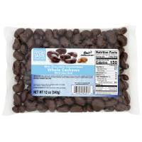 Blain's Farm & Fleet Milk Chocolate Caramelized Cashew with Sea Salt from Blain's Farm and Fleet