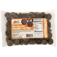 Blain's Farm & Fleet Mini Chocolate Coconut Patties from Blain's Farm and Fleet