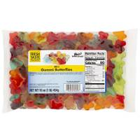 Blain's Farm & Fleet Mini Gummi Butterflies from Blain's Farm and Fleet