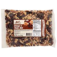 Blain's Farm & Fleet Omega-3 Trail Mix from Blain's Farm and Fleet