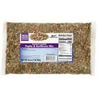 Blain's Farm & Fleet Roasted & Salted Pepita/Sunflower Mix from Blain's Farm and Fleet